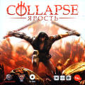 Collapse: The Rage Windows Front Cover
