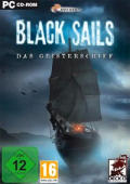 Black Sails: Das Geisterschiff Windows Front Cover