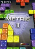 Metris II Windows Front Cover