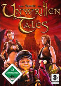 The Book of Unwritten Tales Windows Front Cover