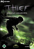 Thief: Deadly Shadows Windows Front Cover