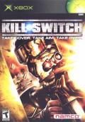 kill.switch Xbox Front Cover