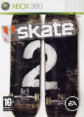 skate 2 Xbox 360 Front Cover