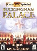 Hidden Mysteries: Buckingham Palace Macintosh Front Cover