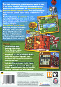 Plants vs. Zombies Windows Back Cover