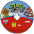 Plants vs. Zombies Windows Media