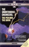 The Unorthodox Engineers: The Pen and the Dark Commodore 64 Front Cover