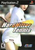 Hard Hitter Tennis PlayStation 2 Front Cover