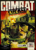 Combat Course DOS Front Cover