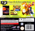 Rhapsody: A Musical Adventure Nintendo DS Back Cover