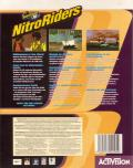 Interstate '76: Nitro Riders Windows Back Cover
