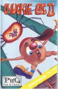Chuckie Egg II ZX Spectrum Front Cover