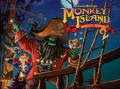 Monkey Island 2: LeChuck's Revenge - Special Edition Windows Front Cover