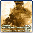 Call of Duty: Modern Warfare 2 - Stimulus Package PlayStation 3 Front Cover