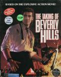 The Taking of Beverly Hills DOS Front Cover