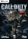 Call of Duty Windows Other Keep Case - Front