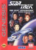 Star Trek: The Next Generation - Echoes from the Past Genesis Front Cover