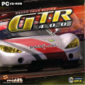 GT-R 400 Windows Front Cover