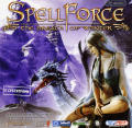SpellForce: The Breath of Winter Windows Front Cover