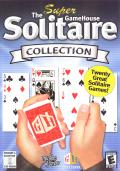 The Super GameHouse Solitaire Collection Macintosh Front Cover