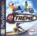 3Xtreme PlayStation Front Cover