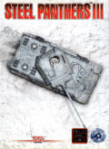 Steel Panthers III: Brigade Command (1939-1999) Windows Front Cover