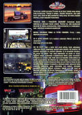 18 Wheels of Steel: Pedal to the Metal Windows Back Cover