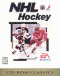 NHL 96 DOS Front Cover