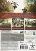 Assassin's Creed II Windows Inside Cover Right