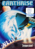 Earthrise DOS Front Cover