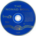 Omikron: The Nomad Soul Windows Media Disc 1/3