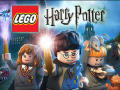 LEGO Harry Potter: Years 1-4 Windows Front Cover