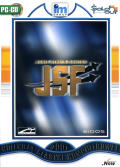 Joint Strike Fighter - JSF Windows Front Cover