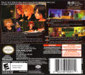 Kingdom Hearts: 358/2 Days Nintendo DS Back Cover