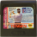 PGA Tour Golf Game Gear Media