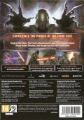 Star Wars: The Force Unleashed (Ultimate Sith Edition) Windows Back Cover