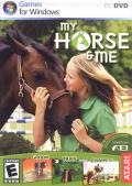 My Horse & Me Windows Front Cover