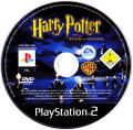 Harry Potter and the Sorcerer's Stone PlayStation 2 Media