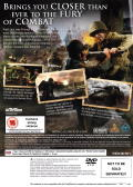 Call of Duty Trilogy PlayStation 2 Other CoD 3: Keep Case - Back