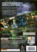Risen Xbox 360 Back Cover