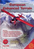 Enhanced European Terrain Windows Front Cover