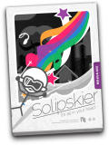 Solipskier Browser Front Cover