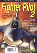 Fighter Pilot 2 Windows Other Sleeve - Front