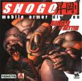 Shogo: Mobile Armor Division Windows Other Jewel Case - Front
