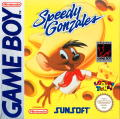 Speedy Gonzales Game Boy Front Cover