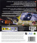 Need for Speed: Carbon PlayStation 3 Back Cover