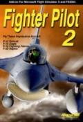 Fighter Pilot 2 Windows Front Cover