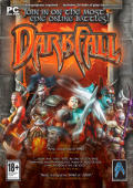 Darkfall Windows Front Cover