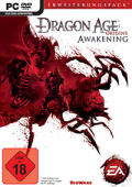 Dragon Age: Origins - Awakening Windows Front Cover