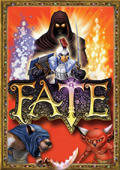 Fate Windows Front Cover